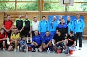 Internationales Radballturnier 2009